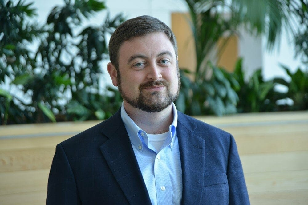Matthew Crisp - President and CEO of Benson Hill Biosystems