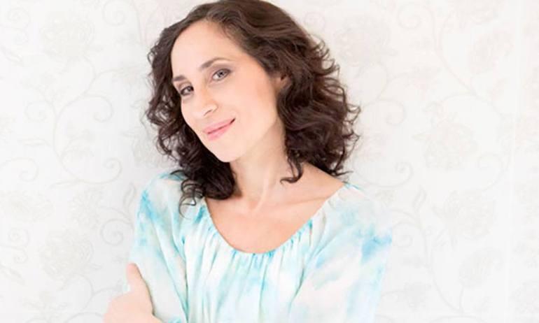 Karen Salmansohn - Writer, Designer & Founder of NotSalmon.com