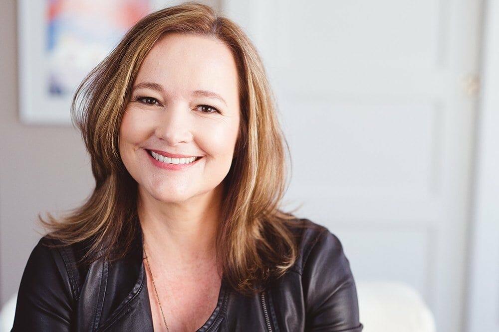 Nancy Markley - President & CEO of MPowrx™
