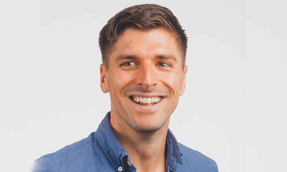 Michael Overell - CEO and Co-Founder of RecruitLoop