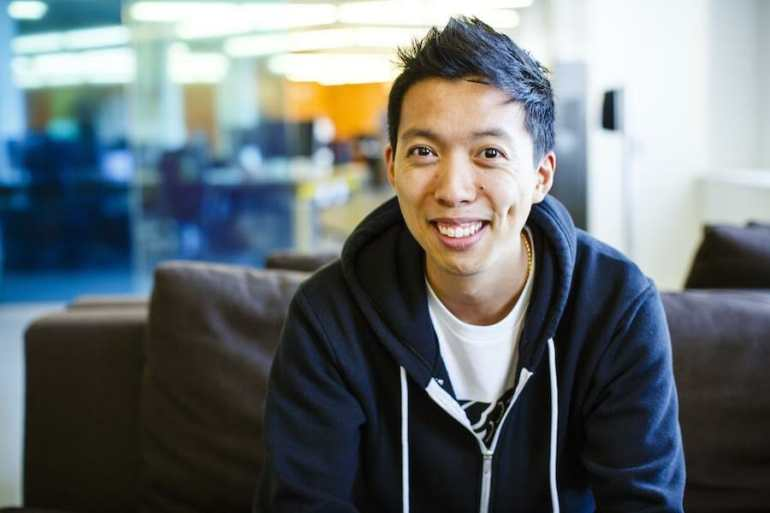 Marc Kuo
