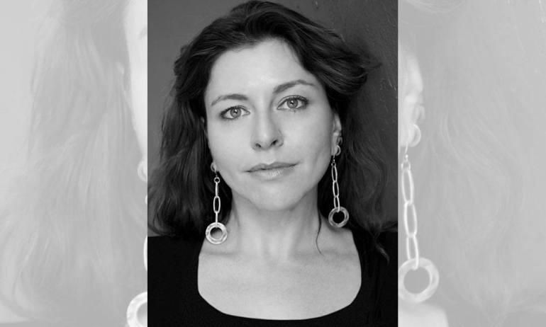 Maria Rapetskaya - Founder and Creative Director of Undefined Creative