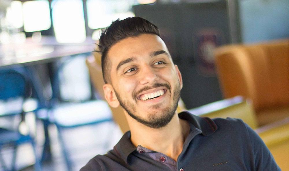Meghdad Abbaszadegan - Adviser at Coplex