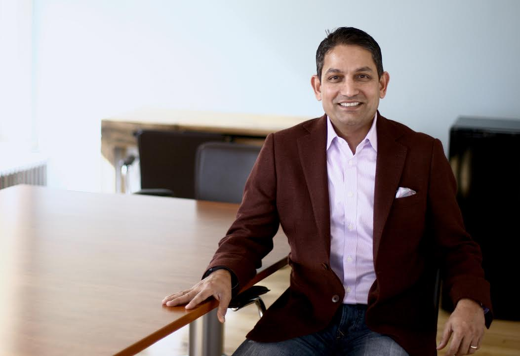 Milind Mehere - Founder and CEO of Yieldstreet