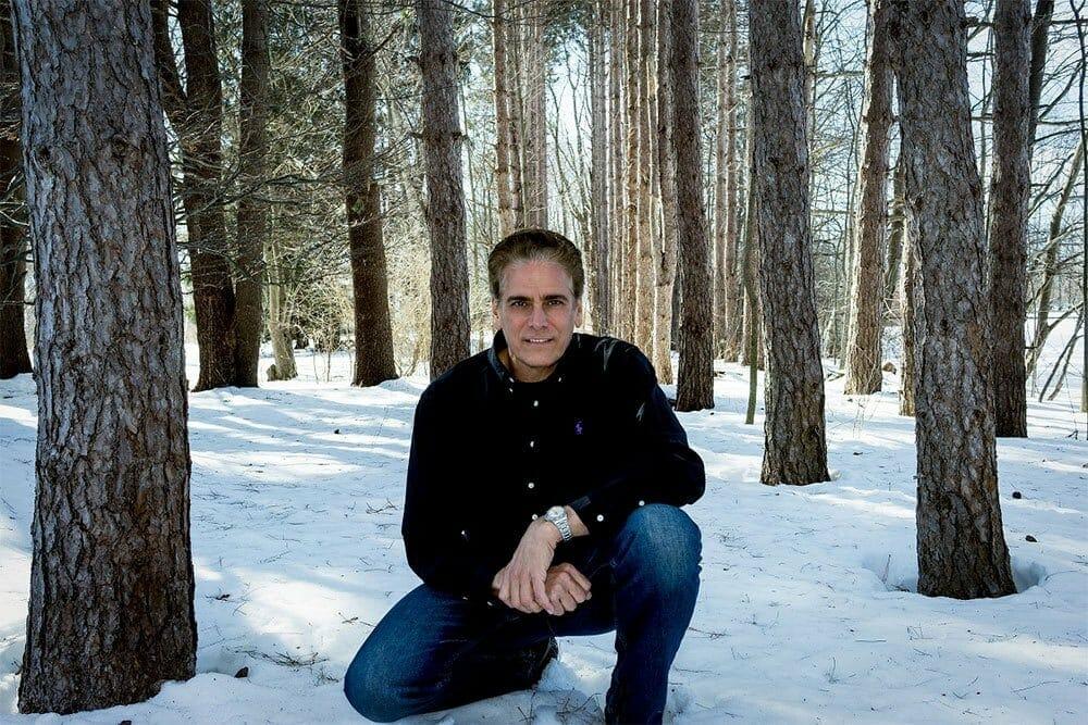 Rudy Nadilo - President of Dapresy