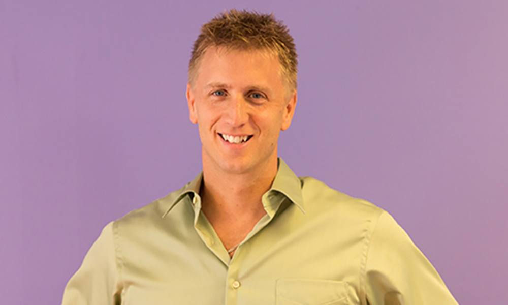 Kornel Kurtz - Owner of WebTek