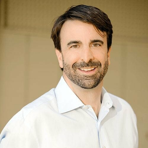 Mike Smerklo - Co-Founder of Next Coast Ventures