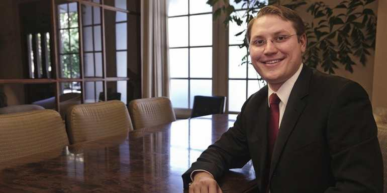 Ian Filippini - President of Filippini Wealth Management