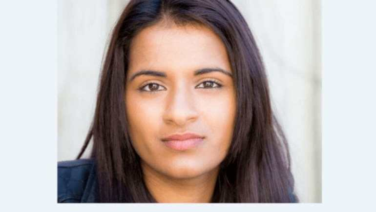 Mahwish Ahmed - Co-inventor Water Jacketed Catheter