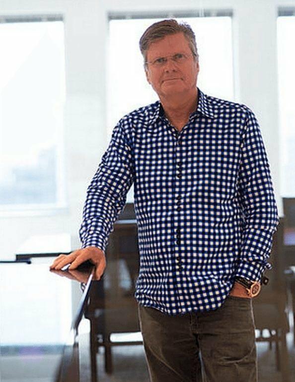 Ruel Hamilton - Founder & CEO of AmeriSouth Realty