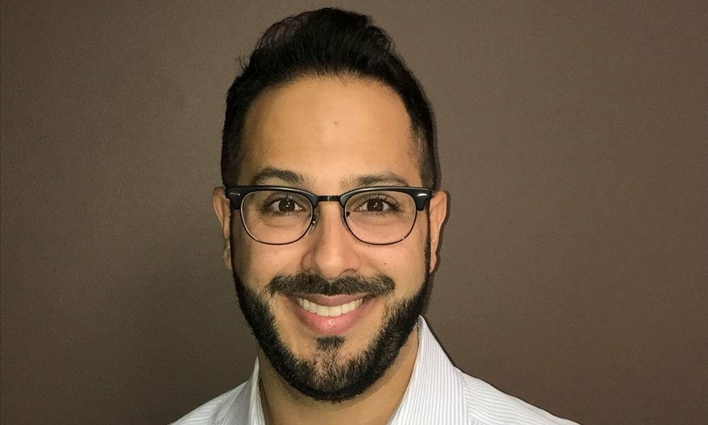Latif Jamani - President of Calgary Lighting Products