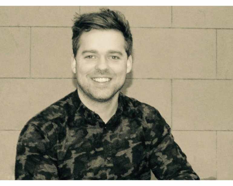 Robert Jonsson - Founder of twinkl