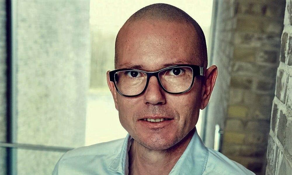 Heine Krog Iversen - CEO of TimeXtender
