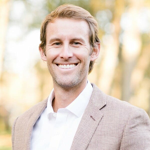 Jeremy Corbet - Founder of RocketHealth
