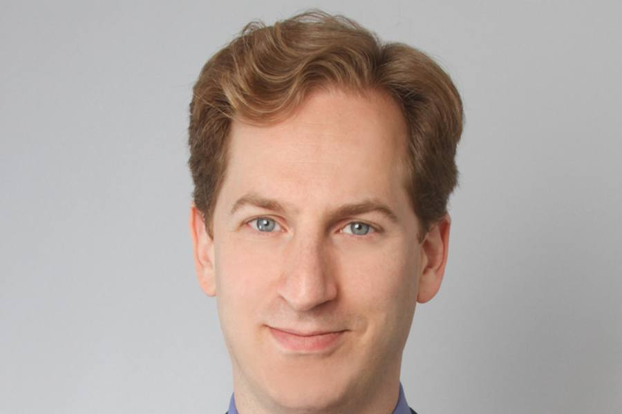 Ed Sappin - Founder and CEO of Sappin Global Strategies