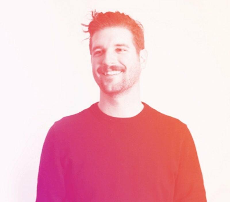 Michael Wasilewski - Founding Partner of Frank Collective
