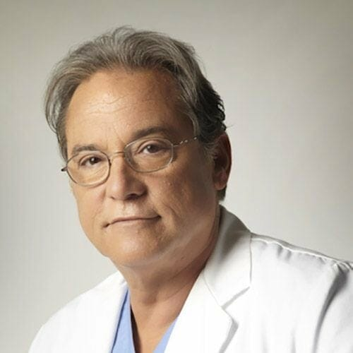 Dr. Barry Friedberg MD - Founder of Goldilocks Anesthesia Foundation