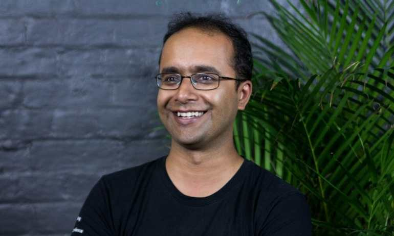 Ashik Ahmed - Co-Founder, CTO and CEO of Deputy
