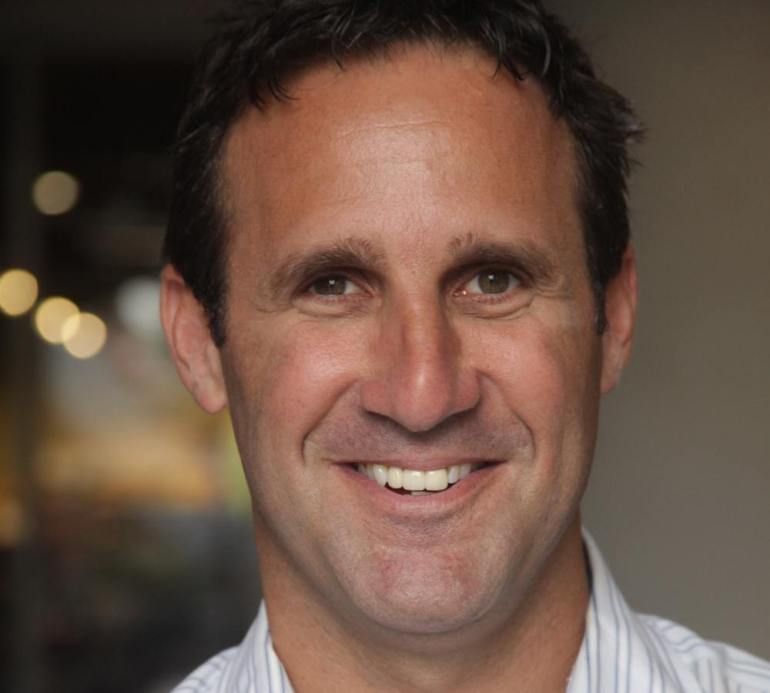 Noel Wax -President and co-founder of GroundSwell Group