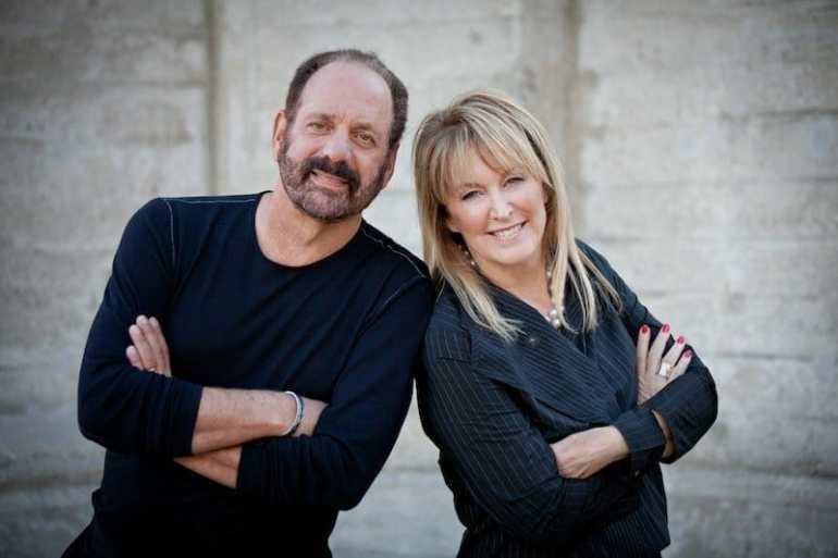 Stanley Felderman & Nancy Keatinge - Creators of Felderman Keatinge + Associates