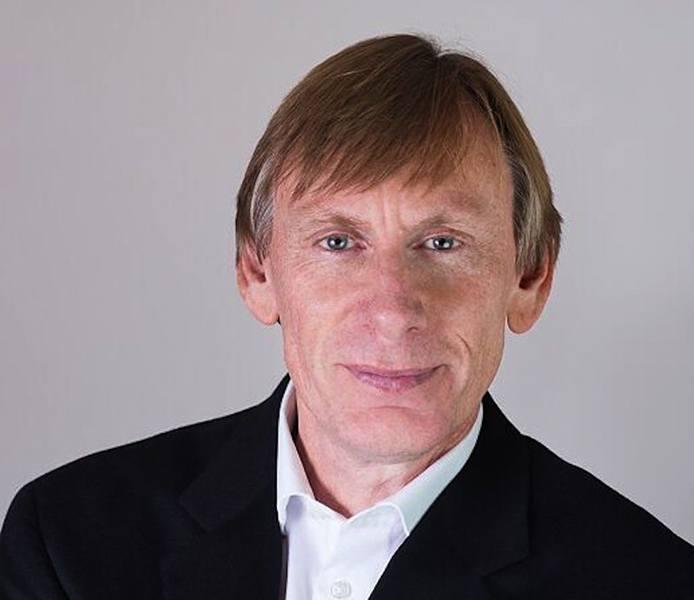 Steve Robertson - CEO of Julian Krinsky Camps & Programs