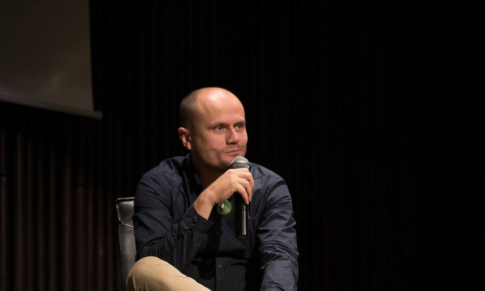 Florin Cornianu - CEO and Co-founder of 123ContactForm