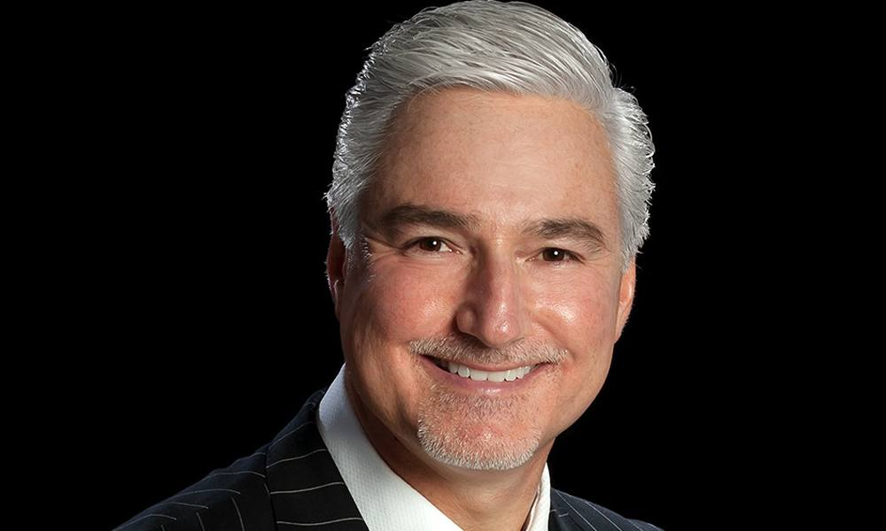 David Giertz - President of Nationwide Financial's Sales and Distribution