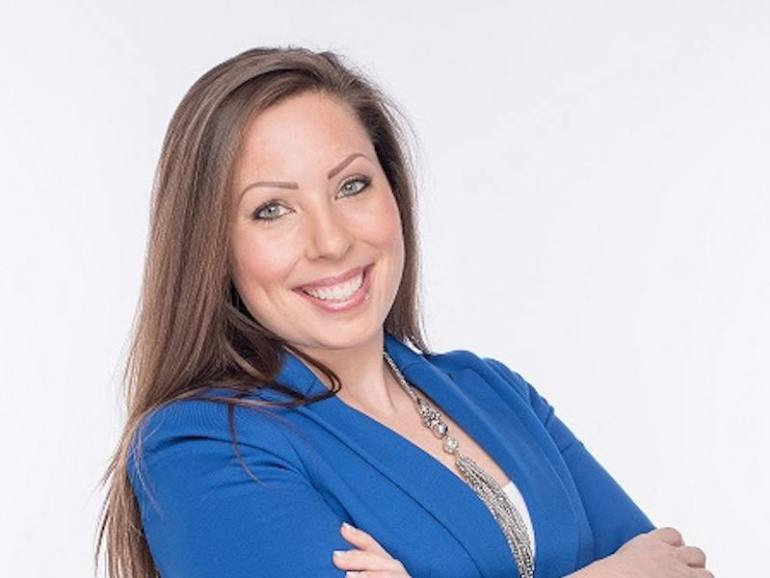 Serena Holmes - President and CEO of Tigris Events