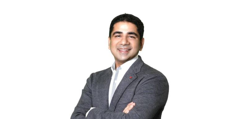 Nitin Khanna- CEO at MergerTech