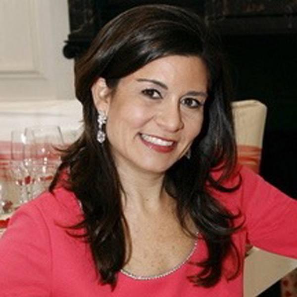 Samantha Daniels - Owner of Samantha's Table