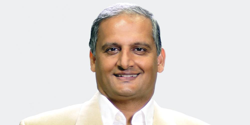 "Manoj ""Marty"" Puranik - Founder, President and CEO of Atlantic"