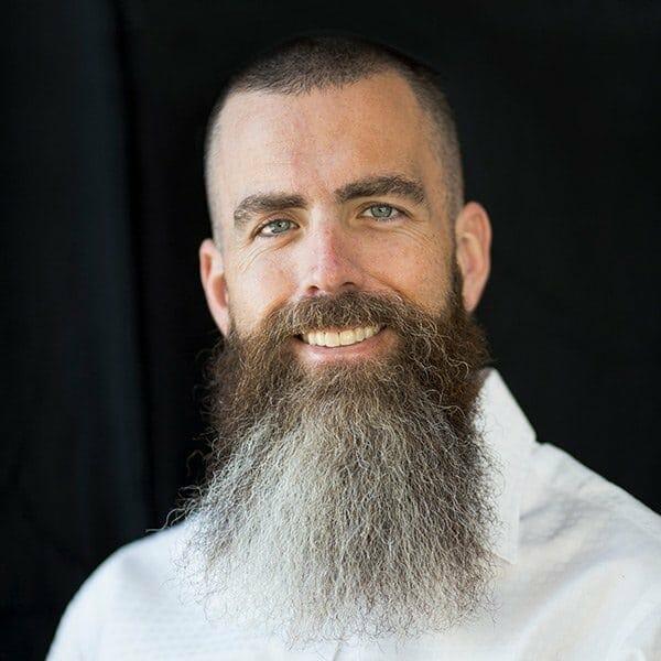 Nate Lind – Founder of Legendary Man