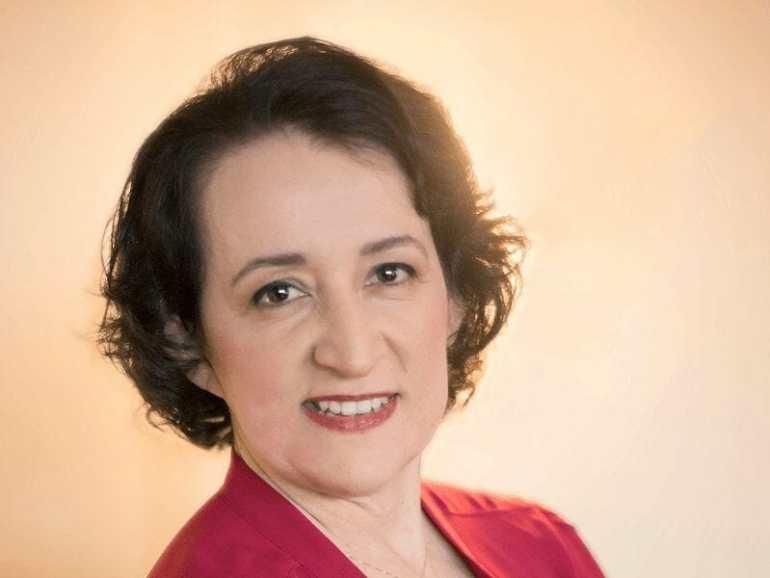Raya Khashab - CEO and Co-Founder of ezClocker