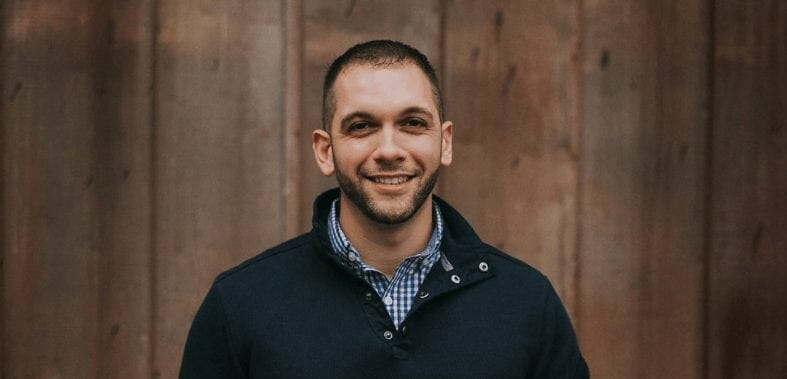 Antonio Calabrese - Founder & CEO of boonle.com