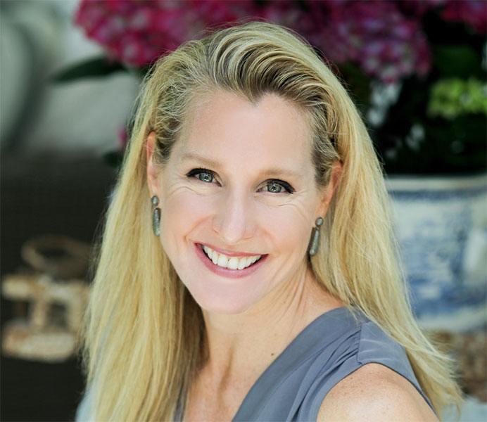 Paula Paine - Founder of Paula Paine Interiors