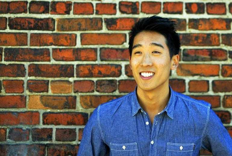 Sean Kim - CEO and Founder of Rype