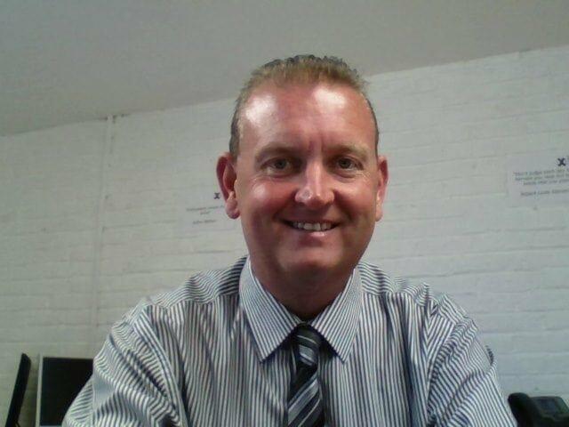 Joel Bissitt - Founder of Franchise UK