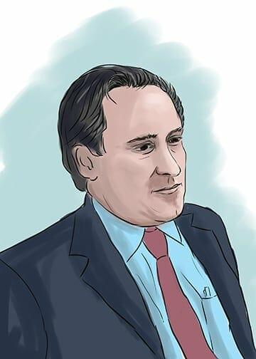 Arkady Bukh - Partner at Bukh Law Firm, P.C.