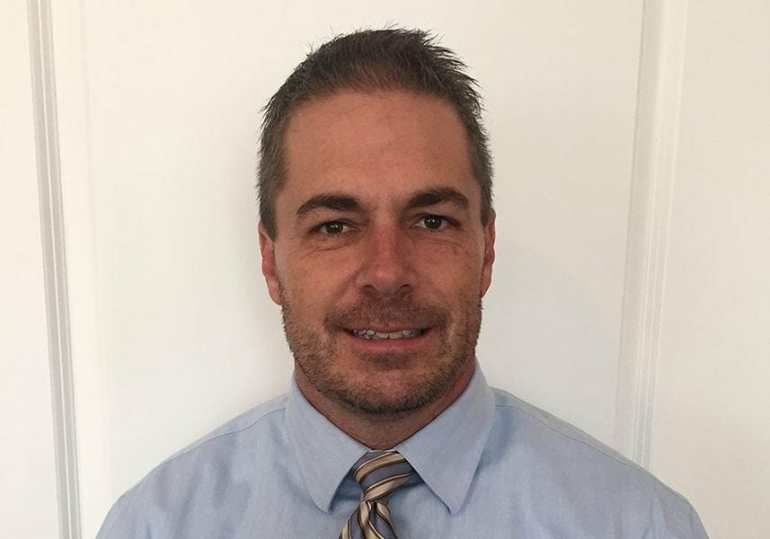 Jason Brough - Owner of Chariot Auto Sales