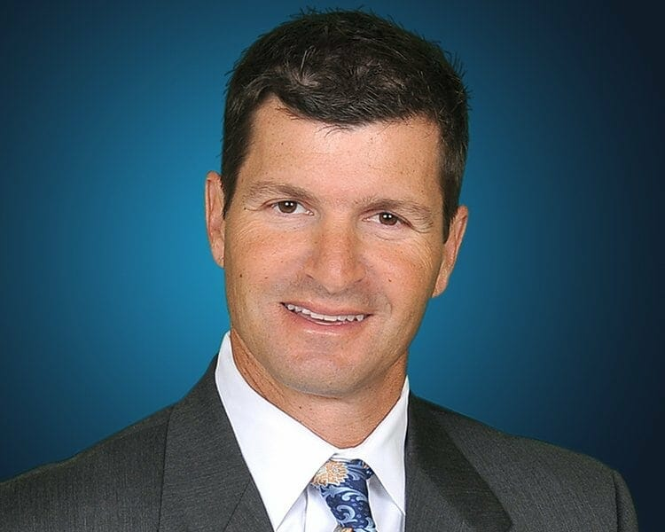 Marc Yonker - Attorney at Winters & Yonker, P.A