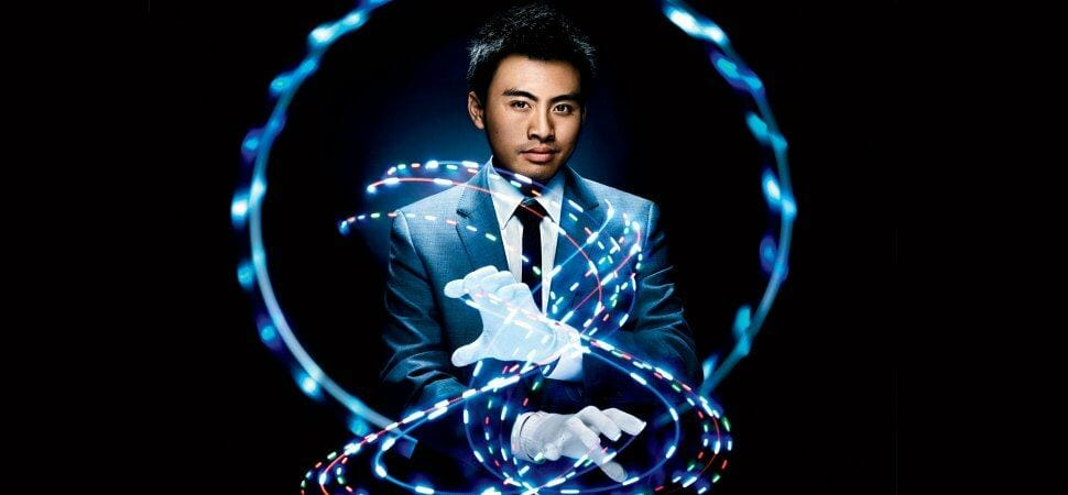 Brian Lim - Founder & CEO of EmazingGroup