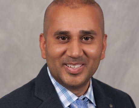 Imran Haque - Internal Medicine Doctor