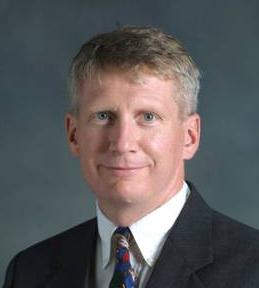 Dr. Mark Holterman - CEO of Mariam Global Health