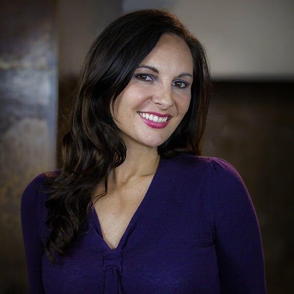 Angela Leavitt - Founder of Mojo Marketing
