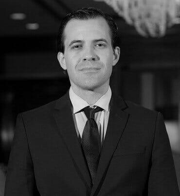 Nicholas Wooldridge - Criminal Defense Attorney