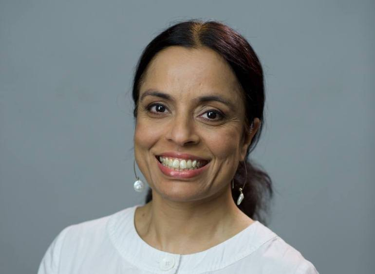 Shubhra Sharma - CEO of Curatif