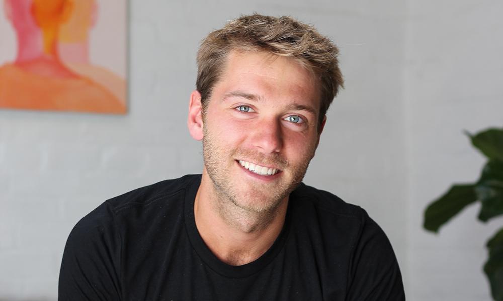 Dawson Whitfield - Founder and CEO of Logojoy