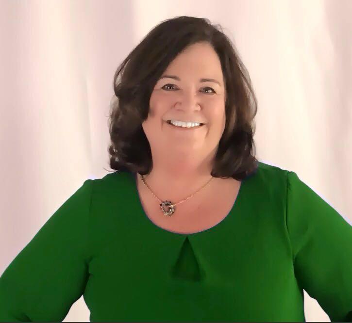 Kathy Hartman - Co-Founder of HubKonnect