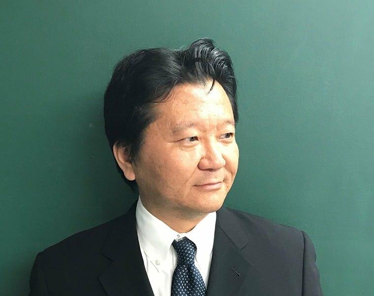 Hans Kim