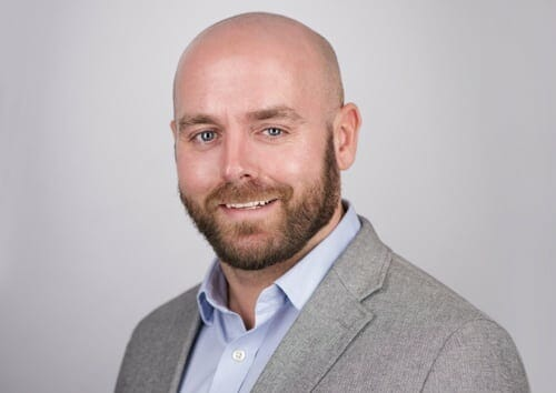 Jon Woodall - Founder and Managing Director of Space 48